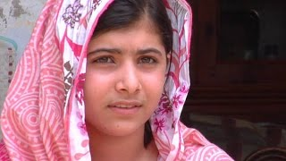 Malala Becomes Youngest Nobel Peace Prize Winner