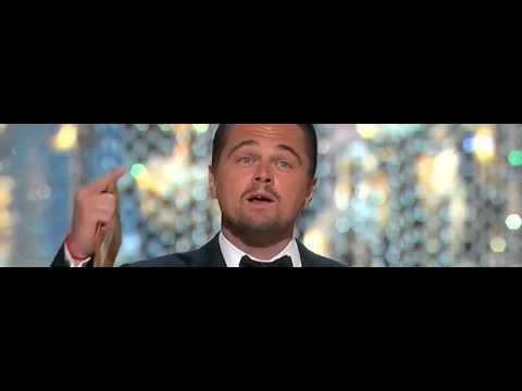 Леонардо Ди Каприо Получил Оскар 2016