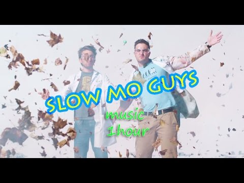 Slow Mo Guys Music Synthetic Design 02 Extended 90 Minutes One Hour And Half