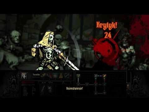 Darkest Dungeon PS4 live