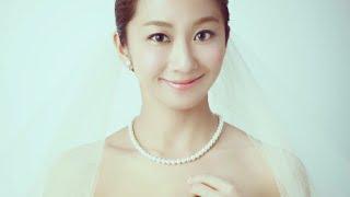 今月13日に結婚することを発表した女優の優香(36)と俳優の青木崇...