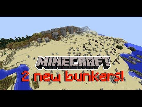 minecraft ww2 d day map download
