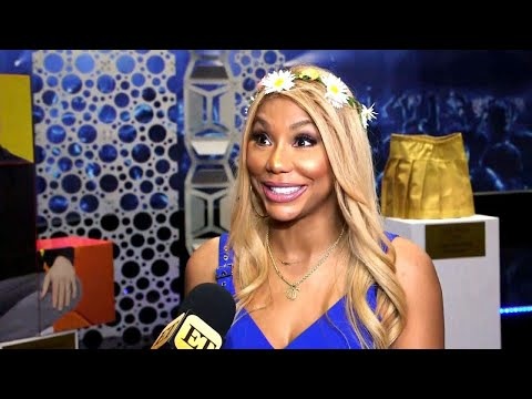 KJ Brooks - Tamar Braxton Wins Celebrity Big Brother