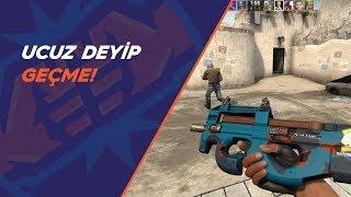 UCUZ DEYİP GEÇME! | CS: GO Oyuncularının Pek Kullanılmayan Silahlarla Harika Oyunları