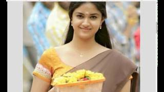 Keerthi Suresh hot HD Photos download