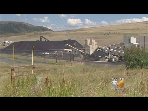 Massive Coal Mine Could Expand In Northwest Colorado