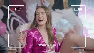 Съемочный промо-ролик для Пятницы. 4 свадьбы