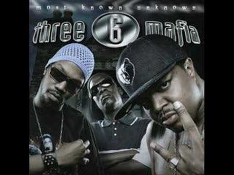 Three 6 Mafia-Let's Plan A Robbery