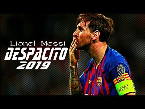 Lionel Messi ▶ Despacito 2018/19 ◀ skills & goals  |HD