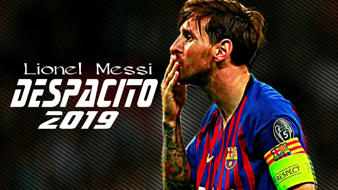 Download Lionel Messi ▶ Despacito 2018/19 ◀ skills & goals  |HD