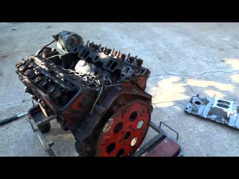 Unseizing A Seized Outboard Motor Doovi
