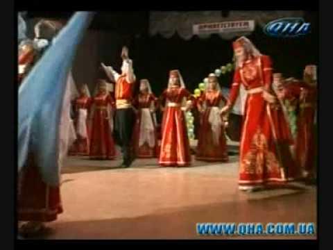 23 Mart (saban ayı) 2009 Qırımtatarca Haberler 2/2 23 March 2009 news Crimea Tatar language