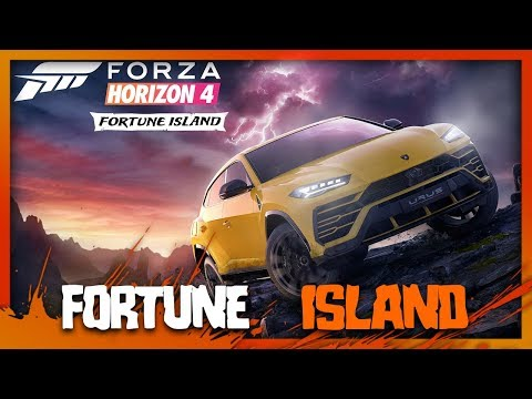 (LIVE) Forza Horizon 4 | Fortune Island Gameplay! thumbnail