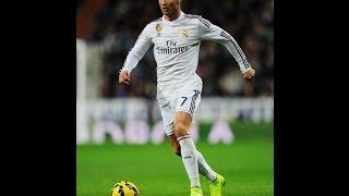 Chiêm ngưỡng kĩ thuật điêu luyện của Ronaldo