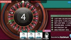 Roulette Royale - FREE Casino (CHIPS HACK by Game Guardian {ROOT})