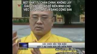Repeat youtube video Trò lừa bịp trắng trợn của Đài Truyền hình Việt Nam.