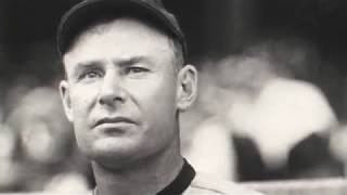 """Wahoo"" Samuel Earl Crawford : Major League Baseball Hall Of Fame Class Of 1957"