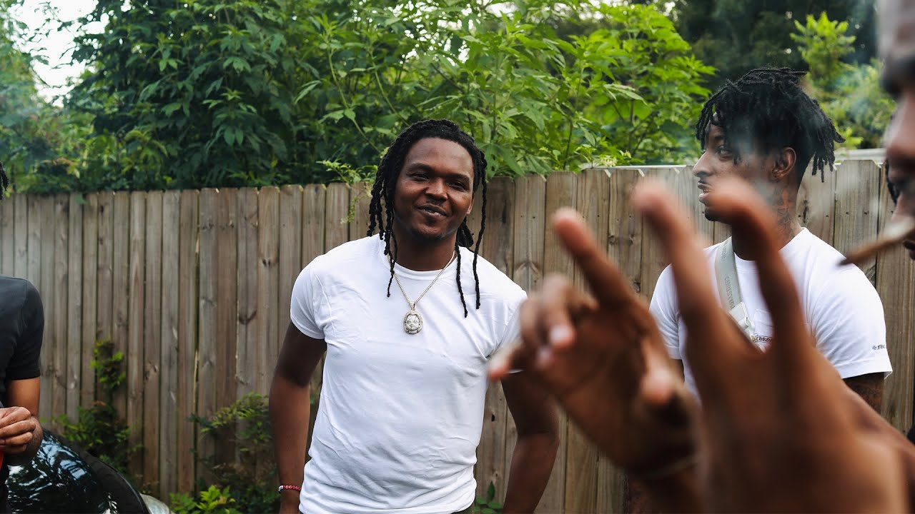 """Download Young Nudy  Live + """"All White"""" Premiere"""