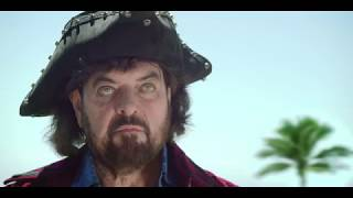 "Alan Parsons – ""As Lights Fall"" (Official Music Video)"