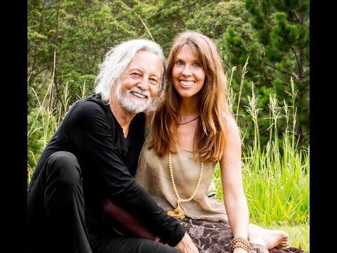 Deva Premal and Miten: Creating Songs for the Sangha