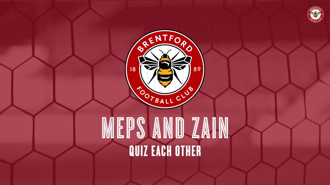 Meps And Zain Quiz Each Other