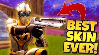 NEW FORTNITE VENTURION SKIN GAMEPLAY! (Fortnite: Battle Royale 14 Kill Win) | TBNRKENWORTH