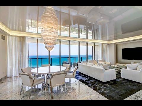 breathtaking condo for sale at st regis bal harbour. Black Bedroom Furniture Sets. Home Design Ideas