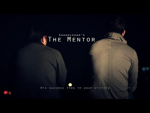 The Mentor | Short Film on Teachers' Day