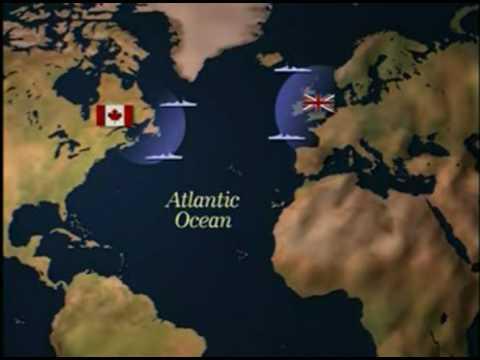 (7/12) Battlefield I: The Battle of the Atlantic Episode 3 (GDH)