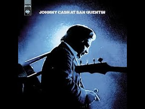Johnny Cash - A Boy Named Sue lyrics