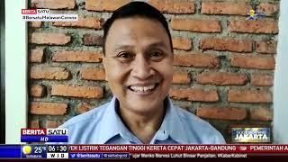 Komisi II Minta Pemerintah Kaji Penempatan Perwira TNI-Polri Sebagai Penjabat Kepala Daerah