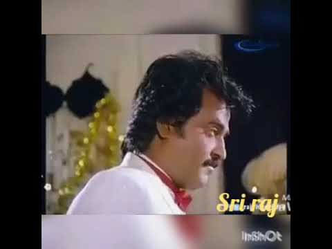Thenmadhurai vaigainathi rajini Kanth cut song