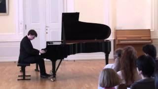 Video Andreas Hartwig plays Franz Liszt: Die Legende vom 'Heiligen Franziskus mit den Vögeln redend' download MP3, 3GP, MP4, WEBM, AVI, FLV Januari 2018