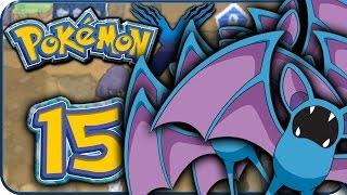 Let's Play Pokémon X Part 15: Geolinkhöhle, Route 8 & Petrophia