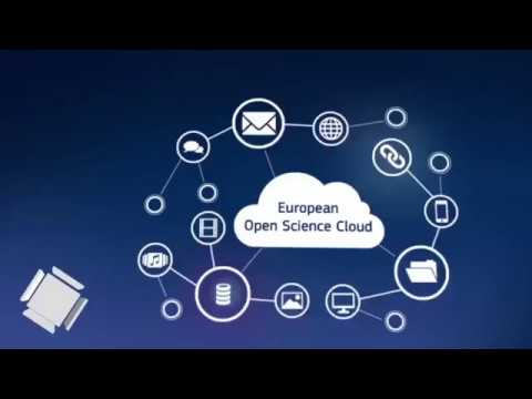European Science Cloud Summit  2017