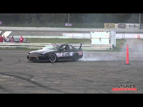 Drift Contest – NOPI Nationals 2014 Day-1 Video #5