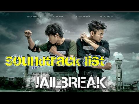 Jailbreak Soundtrack list