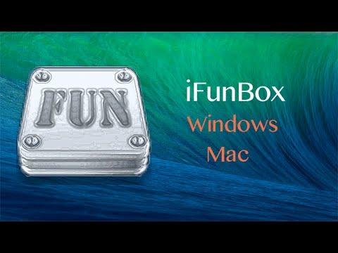 IFunBox - Что это такое!?