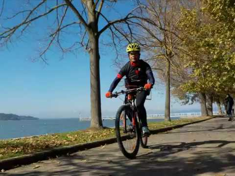 San Feliciano Lake Trasimeno Bike Ride