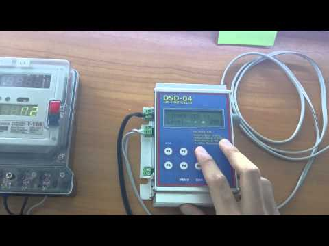T8 LED Dimming & Power Control - SEA Light Controller