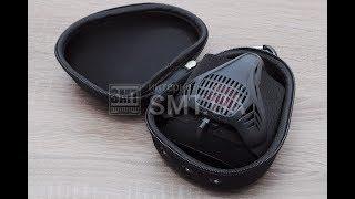 Спортивная маска для тренировок Sport Mask 3 - видеообзор