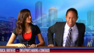 Minority Report News - Episode 14