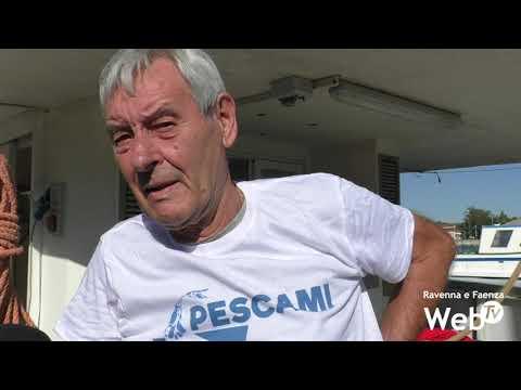 Progetto pilota PESCAMI per la raccolta dei rifiuti dal mare | PESCAMI pilot project for the collection of waste from the sea