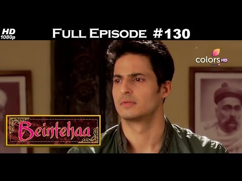 Beintehaa - Full Episode 130 - With English Subtitles