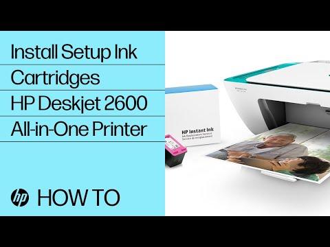 install-setup-ink-cartridges-|-hp-deskjet-2600-all-in-one-printer-|-hp