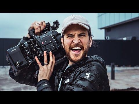 $30,000.00 Camera