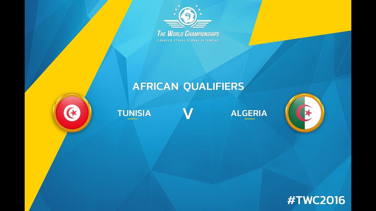 Tunisia vs algeria csgo betting setup obs for csgo betting