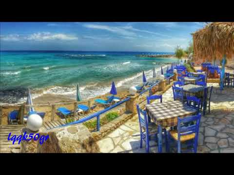 Instrumental Greek Music Beautiful  Relaxing