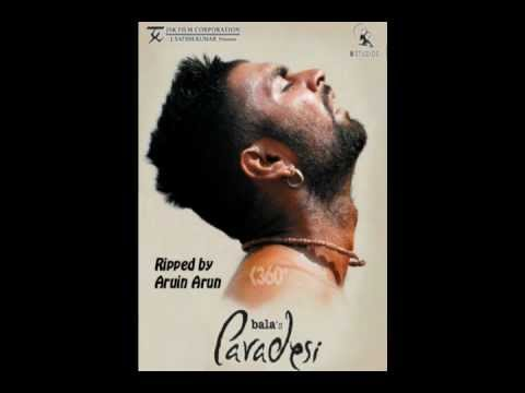 Heart Touching BGM from Paradesi Movie  