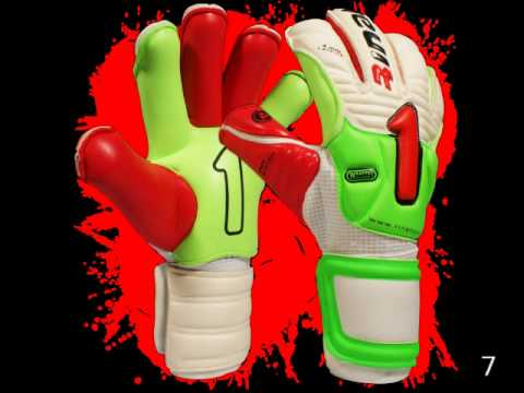 Top 10 Best Goalkeeper Gloves of 2015  2 - YouTube 13b1924556c2